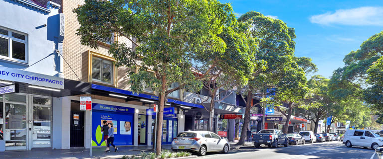 Development / Land commercial property for sale at 559-561 Crown Street Surry Hills NSW 2010