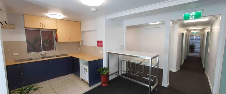 Hotel, Motel, Pub & Leisure commercial property for sale at 383 St Pauls Terrace Fortitude Valley QLD 4006