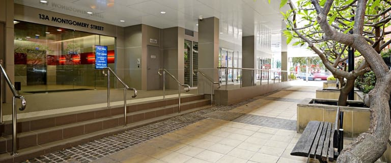 Offices commercial property for sale at 206/13A Montgomery Street Kogarah NSW 2217