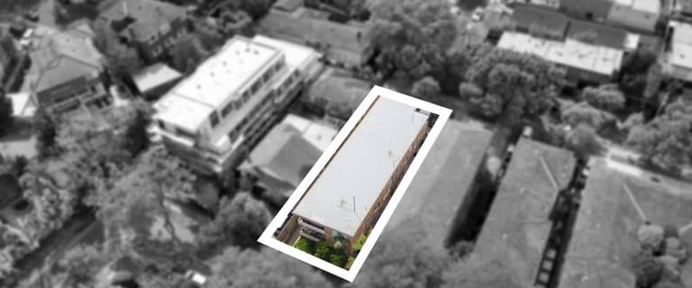 Development / Land commercial property for sale at 1-6/51 Lansdowne Road St Kilda East VIC 3183