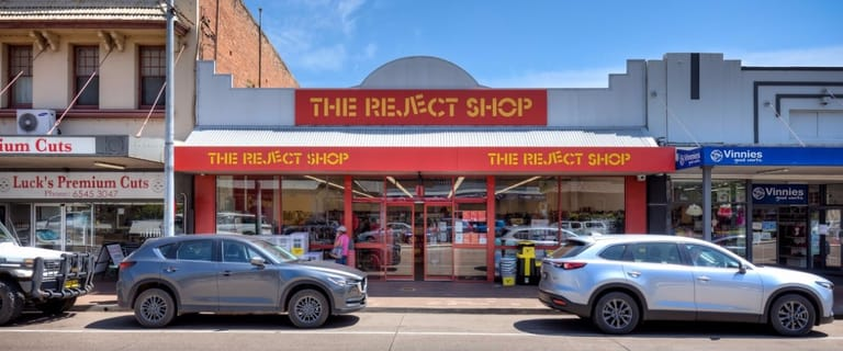 Shop & Retail commercial property for sale at 187 Kelly Street Scone NSW 2337