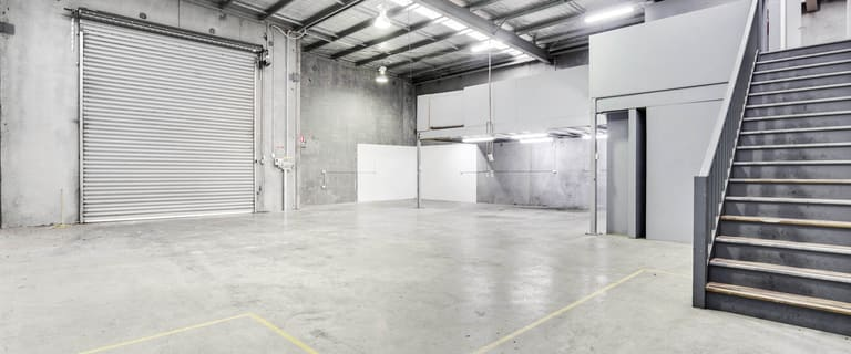 Factory, Warehouse & Industrial commercial property for sale at 7/51 Kalman Drive Boronia VIC 3155