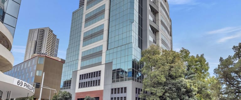 Offices commercial property for sale at GE Tower 32 Phillip Street Parramatta NSW 2150