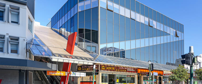 Shop & Retail commercial property for sale at 227 Forest Road Hurstville NSW 2220