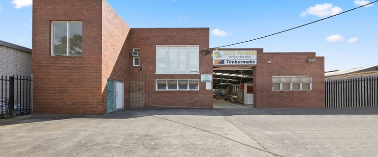 Factory, Warehouse & Industrial commercial property for sale at 5 Apsley Place Seaford VIC 3198