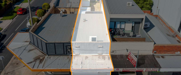 Shop & Retail commercial property for sale at 1040A North Road Bentleigh East VIC 3165