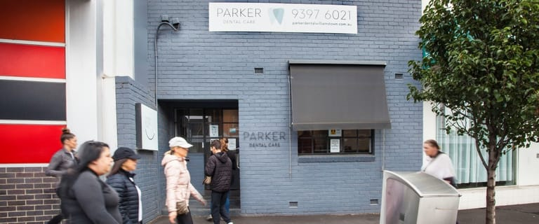 Medical / Consulting commercial property for sale at 35 Douglas Parade Williamstown VIC 3016