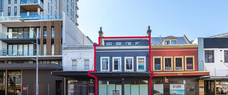 Other commercial property for sale at 760 Hunter St/760 Hunter Street Newcastle NSW 2300