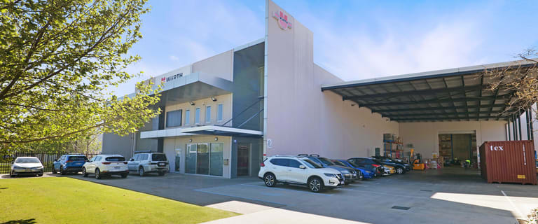 Factory, Warehouse & Industrial commercial property for sale at 28 Mumford Place Balcatta WA 6021