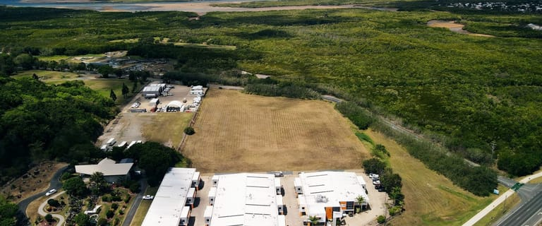 Development / Land commercial property for sale at Lot 609 Mount Bassett Cemetery Road Mackay Harbour QLD 4740