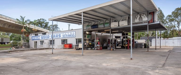 Factory, Warehouse & Industrial commercial property for sale at 599 Beaudesert Road Rocklea QLD 4106