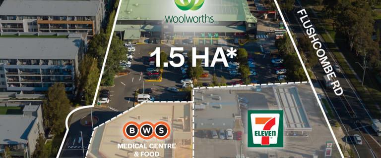 Shop & Retail commercial property for sale at Prospect Central/354-360 Flushcombe R & 6 Myrtle Street Prospect NSW 2148