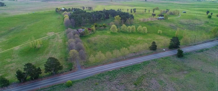 Rural / Farming commercial property for sale at 4359 Barton Highway Marchmont NSW 2582