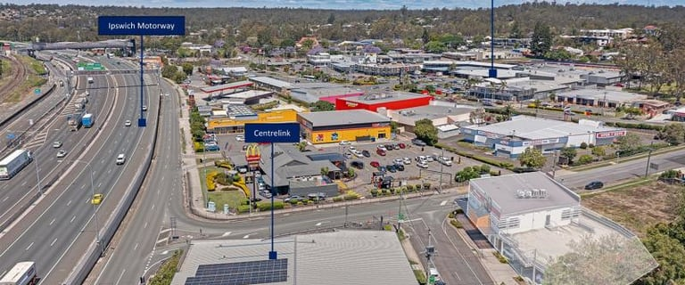 Medical / Consulting commercial property for sale at 3 William Street Goodna QLD 4300