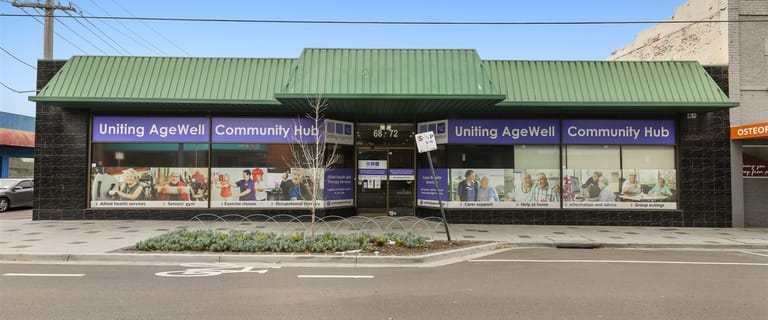 Development / Land commercial property for sale at 68-74 Atherton  Road Oakleigh VIC 3166