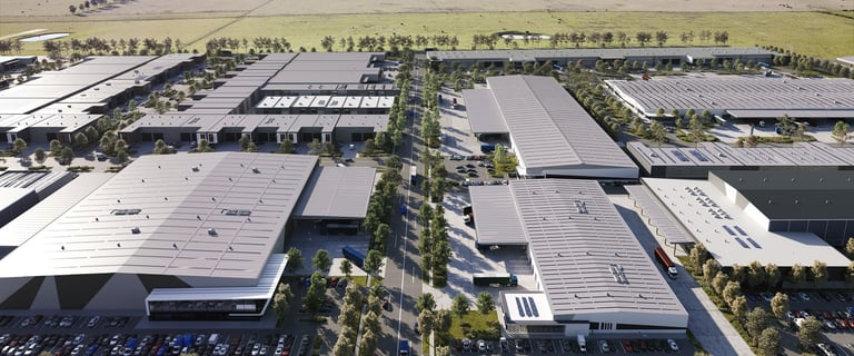 Development / Land commercial property for sale at 330 Cardinia Road Officer South VIC 3809