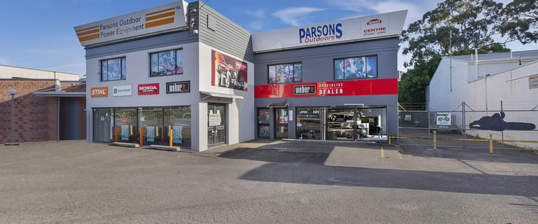 Factory, Warehouse & Industrial commercial property for sale at 173 The Entrance Road Erina NSW 2250