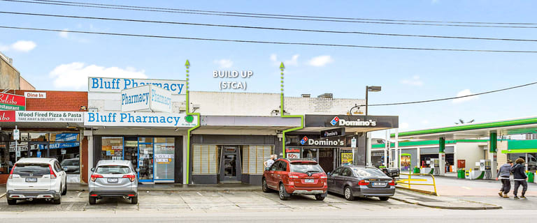 Shop & Retail commercial property for sale at 355B Bluff Road Hampton VIC 3188