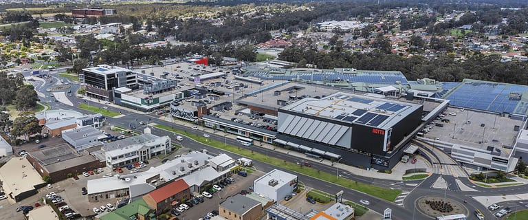 Medical / Consulting commercial property for sale at 9/23 Mitchell Drive East Maitland NSW 2323