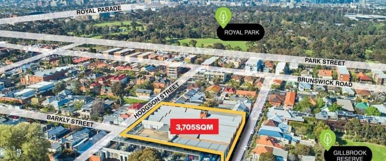 Development / Land commercial property for sale at 17-23 Hodgson Street Brunswick VIC 3056