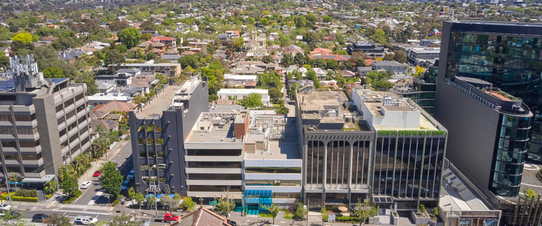 Offices commercial property for sale at 693 Burke Road Camberwell VIC 3124