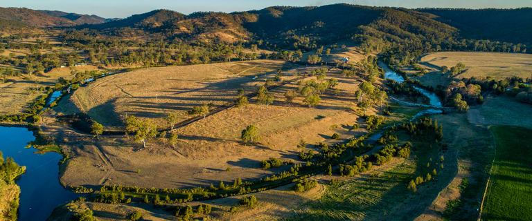 Rural / Farming commercial property for sale at Lot 16 & 17 Avoca Vale Road Avoca Vale QLD 4314
