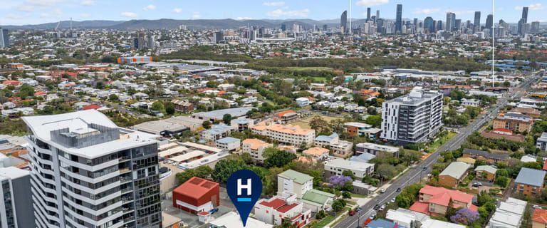 Development / Land commercial property for sale at 151 Cavendish Road Coorparoo QLD 4151