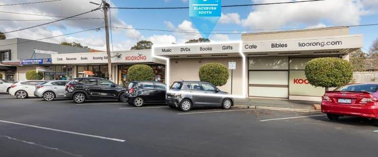 Shop & Retail commercial property for sale at 6 Vicki Street Blackburn South VIC 3130