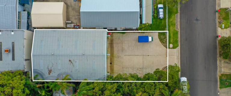 Factory, Warehouse & Industrial commercial property for sale at 49 Allen Street Moffat Beach QLD 4551