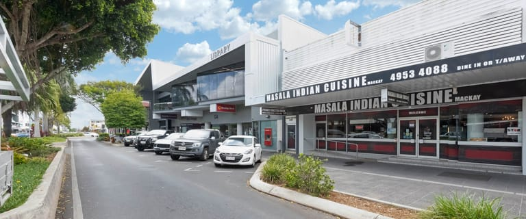 Hotel, Motel, Pub & Leisure commercial property for sale at 132 Victoria St Mackay QLD 4740