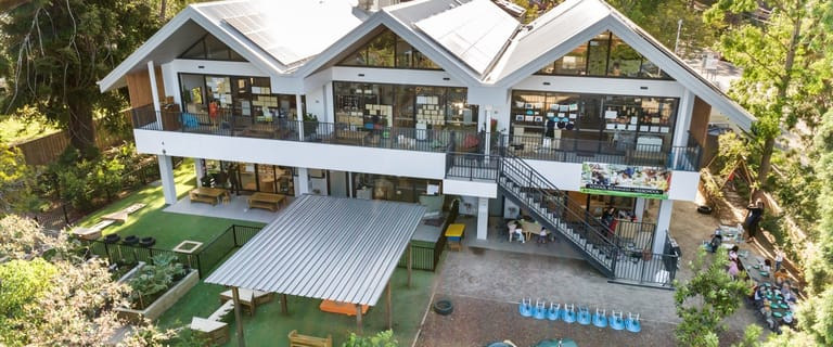Offices commercial property for sale at 318 Mona Vale Road St Ives NSW 2075