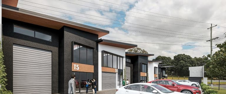 Showrooms / Bulky Goods commercial property for sale at 107 Bowen Street Windsor QLD 4030