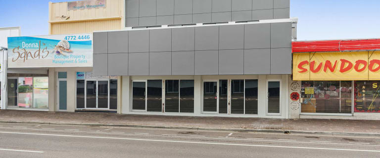 Offices commercial property for lease at 108 Charters Towers Road Hermit Park QLD 4812