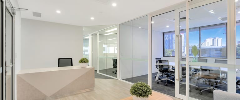 Medical / Consulting commercial property for lease at 12 Short Street Southport QLD 4215