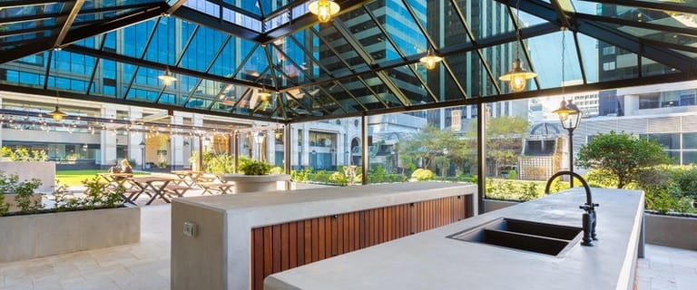 Offices commercial property for lease at 225 St Georges Terrace Perth WA 6000