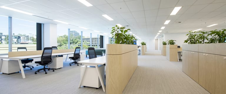 Offices commercial property for lease at 999 Hay Street Perth WA 6000