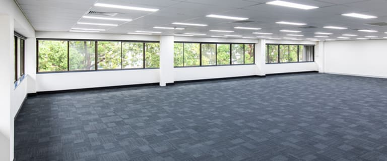 Offices commercial property for lease at 35 Waterloo Road Macquarie Park NSW 2113
