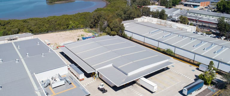 Factory, Warehouse & Industrial commercial property for lease at 10 Waratah Street Ermington NSW 2115