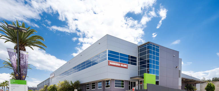 Industrial / Warehouse commercial property for lease at 350 Parramatta Road Homebush NSW 2140