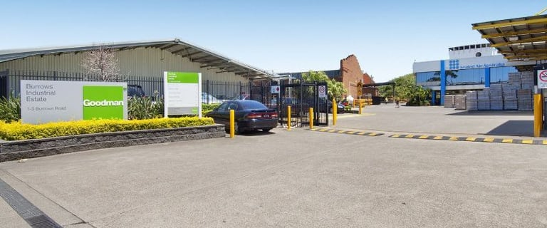 Showrooms / Bulky Goods commercial property for lease at 1-3 Burrows Road Alexandria NSW 2015