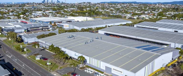 Factory, Warehouse & Industrial commercial property for lease at 370 Nudgee Road Hendra QLD 4011