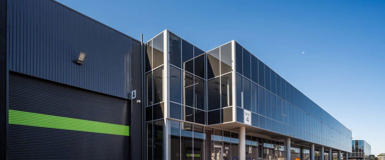 Factory, Warehouse & Industrial commercial property for lease at 1801 Botany Road Botany NSW 2019