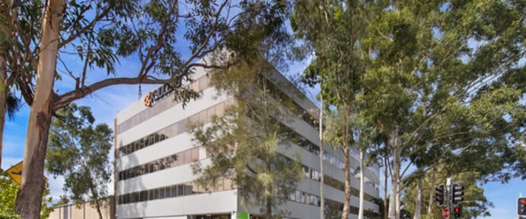 Offices commercial property for lease at 6-10 Talavera Road Macquarie Park NSW 2113