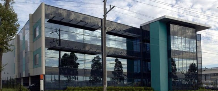 Offices commercial property for lease at 768 Lorimer St Port Melbourne VIC 3207