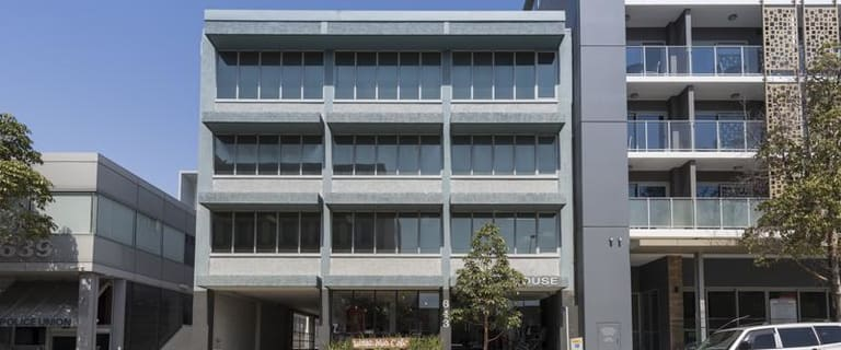 Offices commercial property for lease at 643 Murray Street West Perth WA 6005