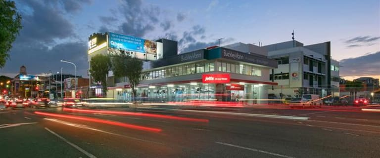 Offices commercial property for lease at 148 Brunswick Street Fortitude Valley QLD 4006