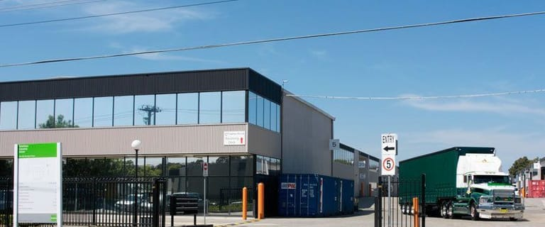 Offices commercial property for lease at 317-321 Woodpark Road Smithfield NSW 2164