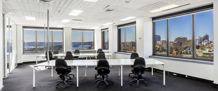 Offices commercial property for lease at 100 William 100 William Street Woolloomooloo NSW 2011