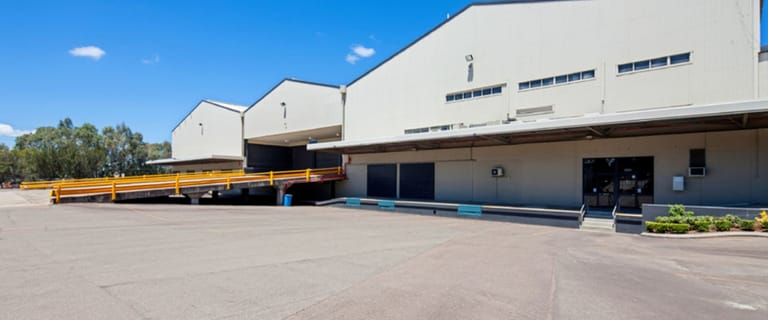 Factory, Warehouse & Industrial commercial property for lease at 29 Wentworth Street Chullora NSW 2190