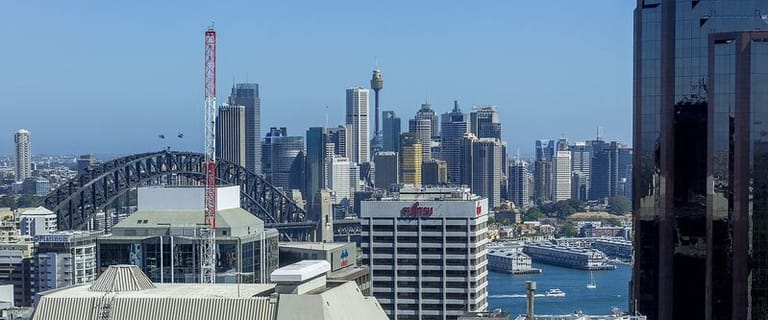 Offices commercial property for lease at 201 Miller Street North Sydney NSW 2060